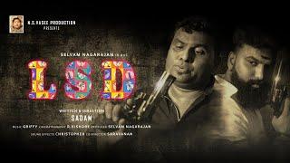 LSD | New Tamil Short Film 2020 | By Sadam | Tamil ShortCut | Silly Monks