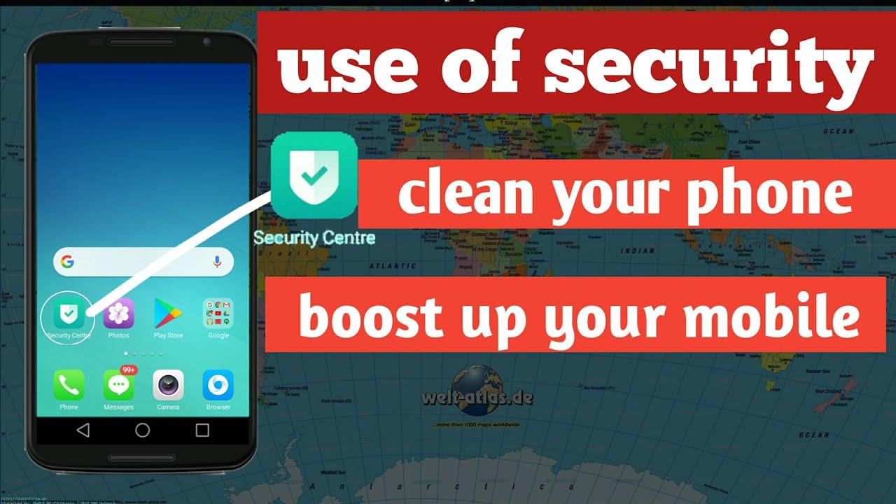 Oppo,vivo,redmi,mobile security system|| anti virus or security app