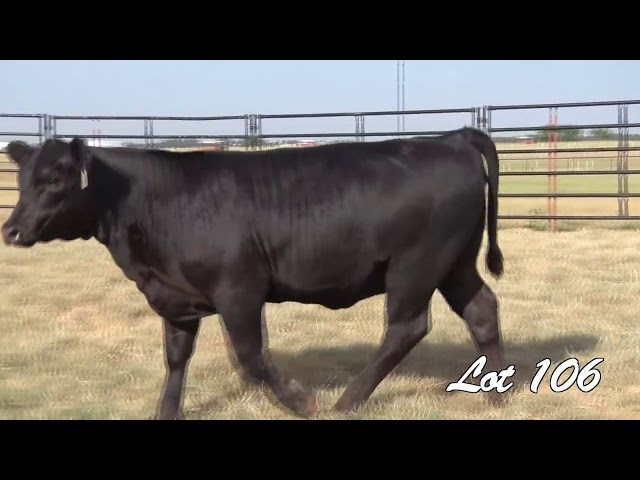 Pollard Farms Lot 106