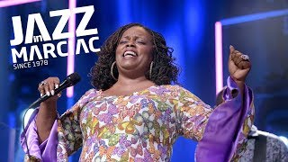 "Dianne Reeves ""Cold"" @Jazz_in_Marciac : Mardi 9 août 2016"