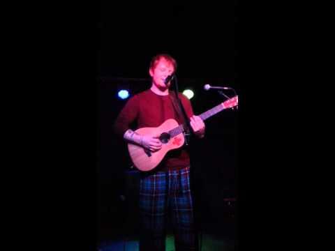 FallOld School Love Ed sheeran mercury lounge NYC
