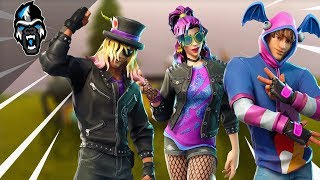 🔴 RAREST SKIN COLLECTION! // Fortnite Item Shop! // Playing With SUBSCRIBERS!