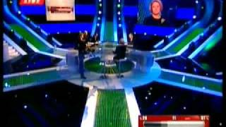 Анна Герман на Шустер Live(Шустер Live Выпуск 7.10.2008. Шоу транслируется на ТРК Украина. Cмотрите видео еще здесь: