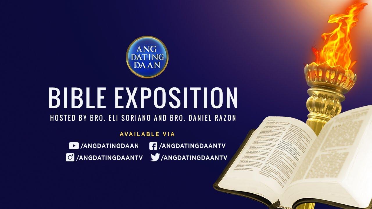 angdatingdaan bible exposition