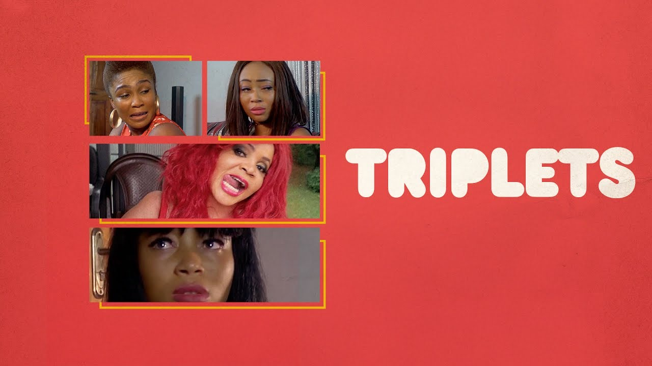 Triplet - Latest 2017 Nigerian Nollywood Drama Movie English Full HD