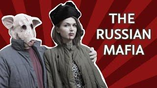 """О.С.А """"Белочка"""" & РЧВ - We're The Russian Mafia"""