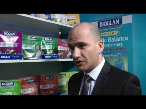 Bioglan freeze-dried superfood powders (interview with Andrew Petrou)