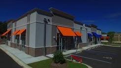Drone Footage: 2615 N. Monroe St. Tallahassee, FL 32303