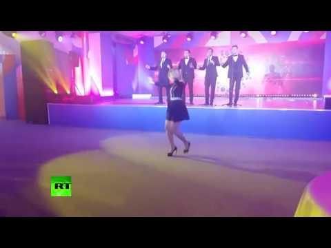 Mariya Zaxarova - какалин
