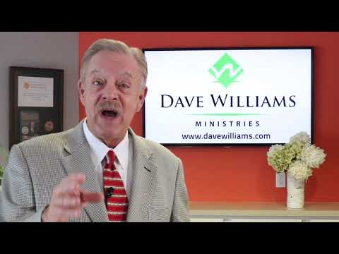 Three Big Keys to Success in your Business—The Dave Williams Wealth Advantage