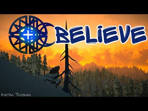 Disturbed - Believe (Album Instrumental Cover)