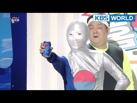 Momentary Home Shopping | 잠깐만 홈쇼핑 [Gag Concert / 2018.03.10]