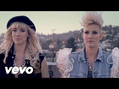 preview NERVO - You're Gonna Love Again from youtube