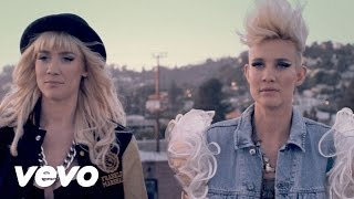 Смотреть клип Nervo - You'Re Gonna Love Again