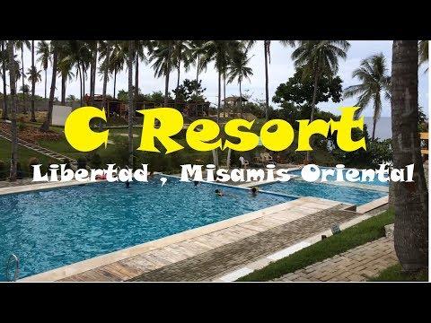 C Resort Libertad Misamis Oriental