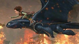 "Download Как приручить дракона ""Ещё до старта далеко"" Mp3 and Videos"