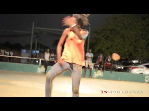 Afro House Dance Angola Kuduro