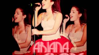 Download Ariana Grande - You're My Only Shorty (FULL OFFICIAL STUDIO AUDIO) MP3 song and Music Video
