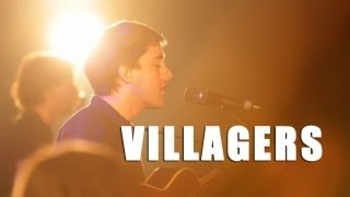Villagers - Passing a Message - Live (Les 3 Éléphants 2013)