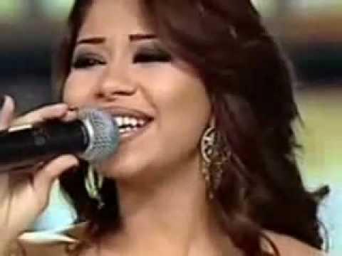 arapça şarkı ente habibi
