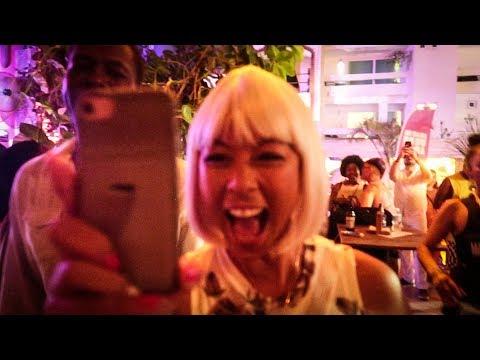 Mi Casa Holiday 2018 - Part 2 - Do You Wanna Boogie Party