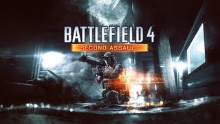 Battlefield 4: Second Assault Map pack reveals Operation Metro and BF4 Showdown!!!