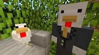 Minecraft Xbox - Sky Den - Chicken Demands (81)