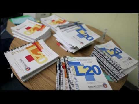 RSIOC Renascence School International Orange County Info Video