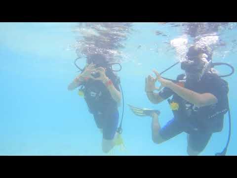 Honeymoon Maldives Ocean Love - Manish and Kanchan | India