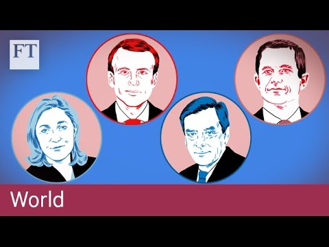 Thumbnail: The French election process explained | World