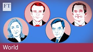 The French election process explained | World