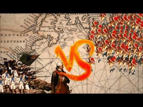 Lafayette et l'indépendance des Etats-Unis [Intégral]