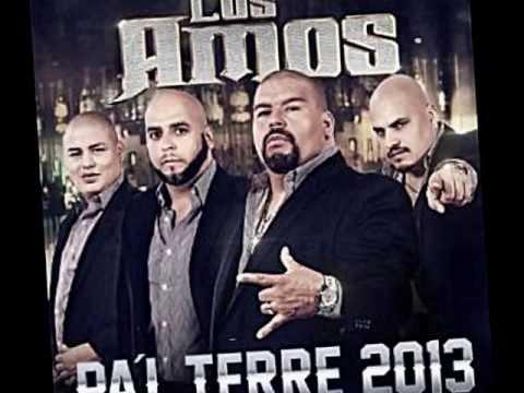 Los Amos- El D.U.I