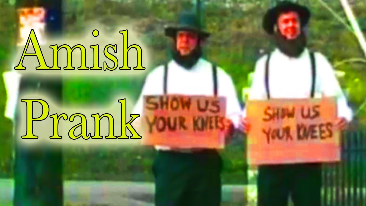 Amish porn free video