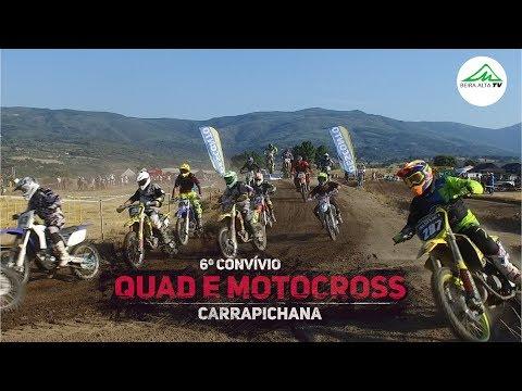 6º Convívio Quad e Motocross na Carrapichana (2017)
