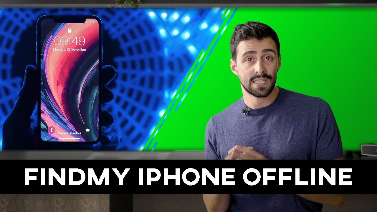 Find my iphone offline last known location after 24 hours - This Week -  Tech News Snippet