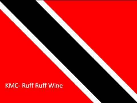 KMC- Ruff Ruff Wine