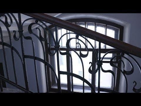 Тайны петербургских квартир