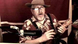 el paso 223 sotu marty robbins ukulele cover
