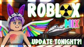 Roblox Mix #249-jailbreak, MeepCity e muito mais! | * UPDATE HOJE À NOITE?! * JET SKI & NOVO ROUBO!