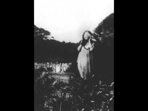 Maria Zerfall - Versunkene Welt