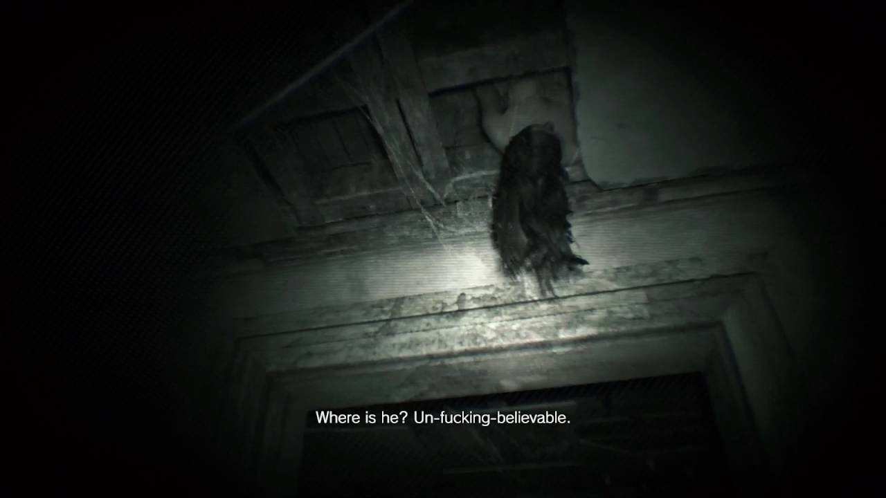 All 7 of Resident Evil 7's Ghosts Discovered and Captured in HD