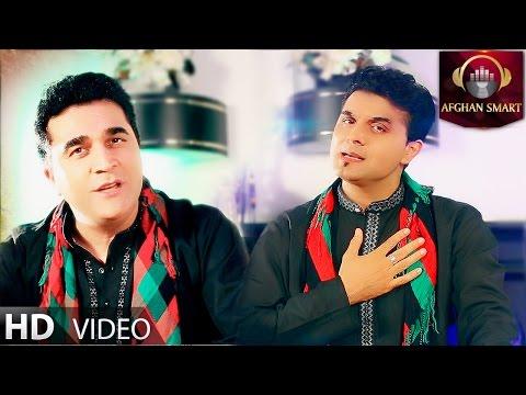 Mirwais & Bareq Naseer - Merom Kabul Jan OFFICIAL VIDEO