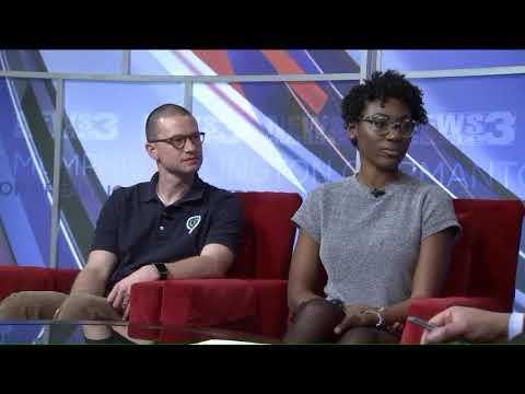 Tech901: Bringing training to job seekers