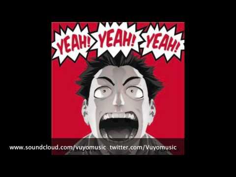 Chris Brown Yeah 3x Remix ft Vuyo