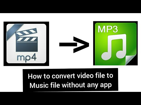 how-to-convert-mp4-file-to-mp3-file-without-any-app