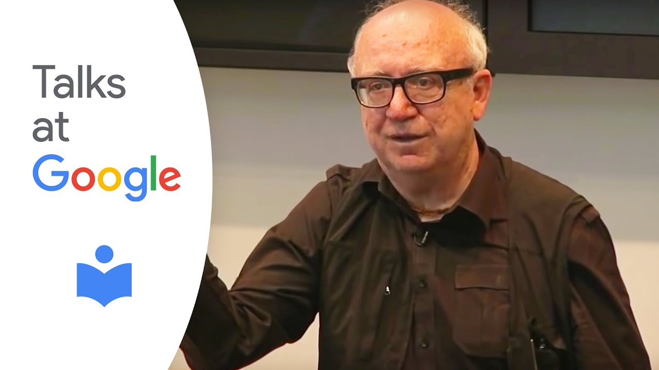 "Michael Cremo: ""Forbidden Archaeology"" | Talks at Google thumbnail"
