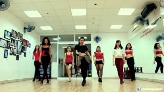 Paula DeAnda ft Bow Wow   Easy I Sexydance choreography by Mr Long I Saigonbellydance