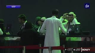 """مؤتمر """"دافوس في الصحراء"""" يعود للسعودية بمشاركة واسعة من رجال الأعمال والمستثمرين - (27-10-2019)"""