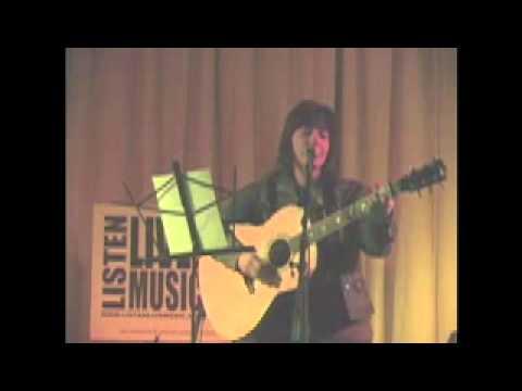 Loretta Hagen, Listen Live Music, April 2010